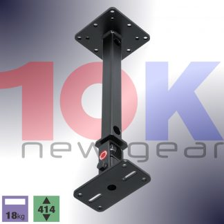 10Knew - Powerdrive CMFT Loudspeaker Bracket Range
