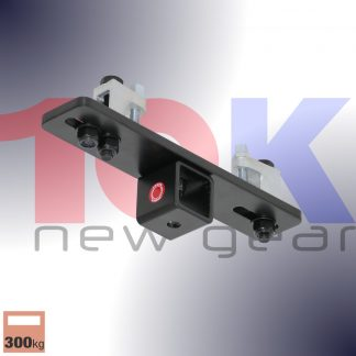 10Knew - Powerdrive KBD2000 Series General Purpose Girder-Beam Bracket. Image shown is KBD200S-B