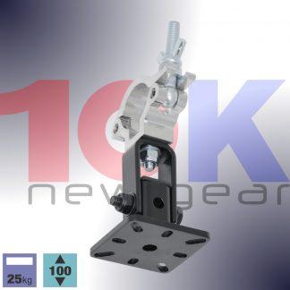 10Knew - Powerdrive TM Loudspeaker Bracket Range