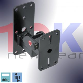 10Knew - Powerdrive WHH Loudspeaker Bracket Range