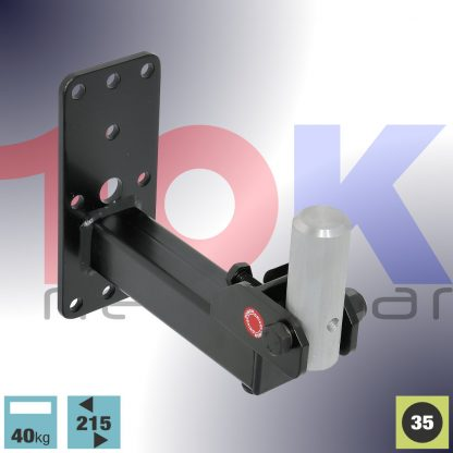 10Knew - Powerdrive WHUM35-B Loudspeaker Bracket