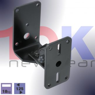 10Knew - Powerdrive WME Loudspeaker Bracket Range
