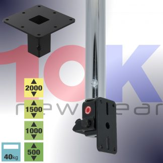 10Knew - Powerdrive Z Series Loudspeaker Bracket Range