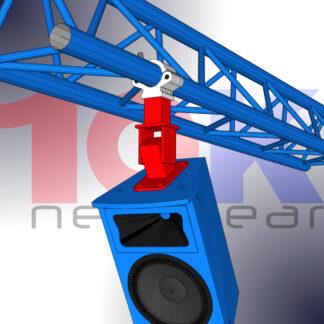 Truss Brackets for Loudspeakers