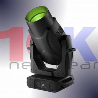 10Knew - Vari-Lite VL2600 Spot