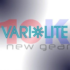 Vari-Lite SKU 10.9690.0627 Shield, Front, Half
