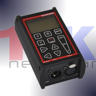 XMT-350 RDM Controller and DMX Tester