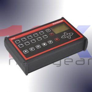 SWISSON XRC-200 DMX Dynamic Recorder