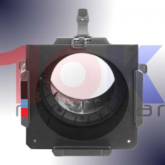 10KNew-Chauvet-Professional-OHD-LENS-25-50-FRONT