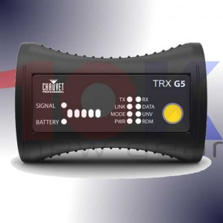 10KNew-Chauvet-Professional-W-DMX-Micro-T-1-TRX-G5-Transceiver-FRONT