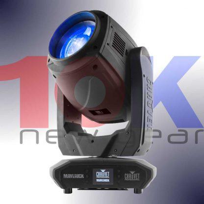 10Knew-Chauvet-Professional-Maverick-MK1-Hybrid-LEFT