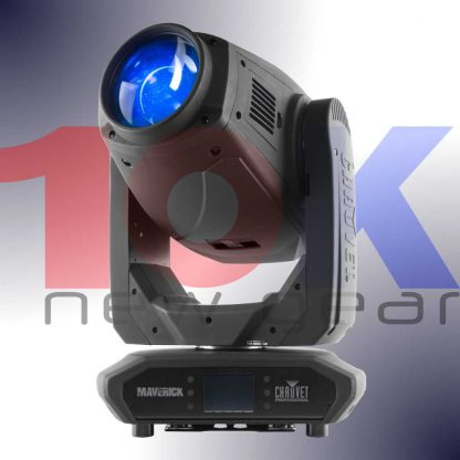 10Knew-Chauvet-Professional-Maverick-MK1-Spot-LEFT