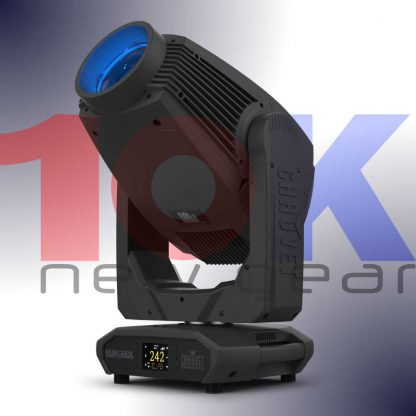 10Knew-Chauvet-Professional-Maverick-MK3-Profile-LEFT