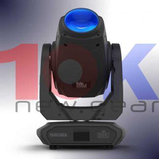 10KnewChauvet-Professional-Maverick-MK2-Profile-FRONT