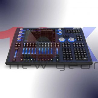 Brand new ChamSys MagicQ MQ70 Compact Console