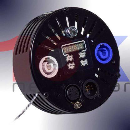 10Knew-10K-fEEbEE-LED-White-32-Engine-REAR-SIDE