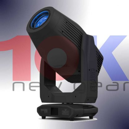 10Knew-Chauvet-Professional-Maverick-Silens-2-Profile-LEFT