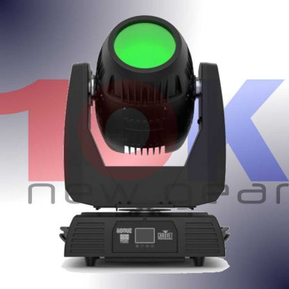 10Knew-Chauvet-Professional-Rogue-Outcast-1-BEAM-FRONT