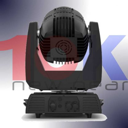 10Knew-Chauvet-Professional-Rogue-Outcast-1-BEAM-REAR