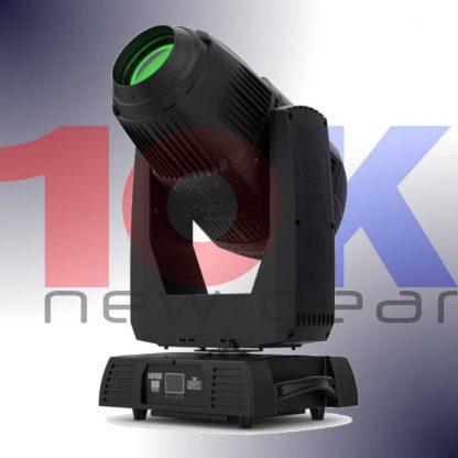 10Knew-Chauvet-Professional-Rogue-Outcast-1-Hybrid-LEFT
